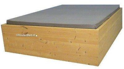 2-p.bed JOHAN 120x190t/m200x220